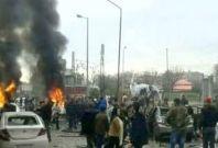 Jableh bombing