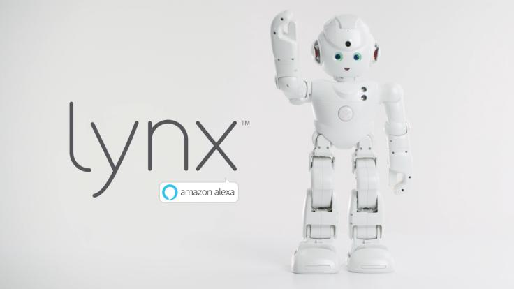 Ubtech Robotics Lynx