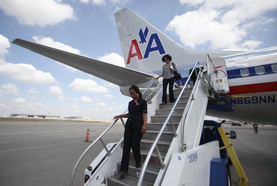 American Airlines Raises More Than $1 Million for Susan G ...