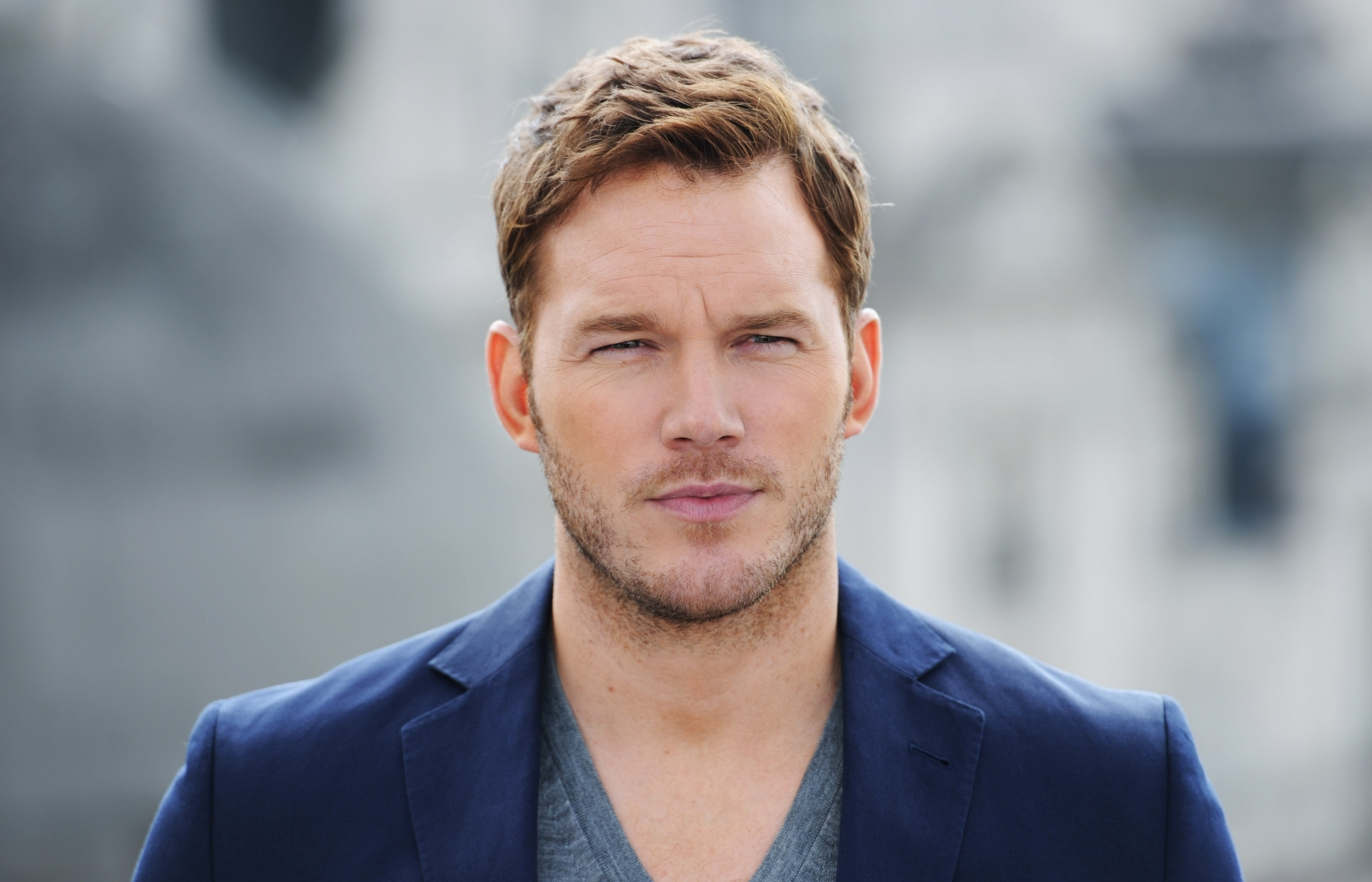 Chris Pratt called 'too fat': The quest for the perfect ...