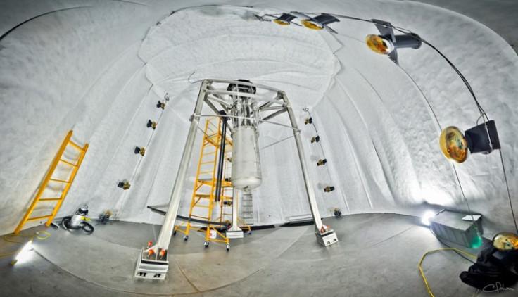 Large Underground Xenon experiment