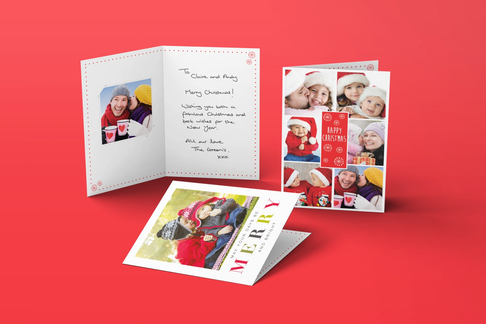 Inkly posts handwritten greeting cards for you kristyandbryce Choice Image