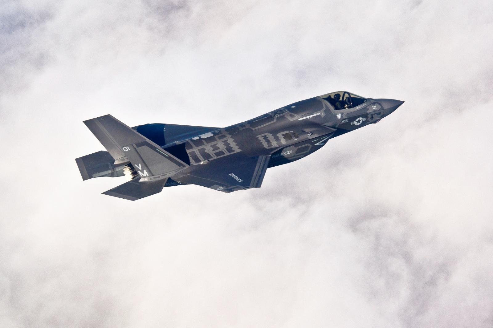 Coalition air strike against Islamic State