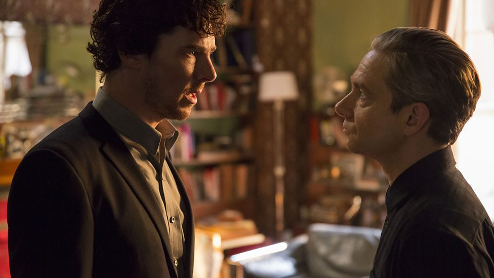 Watch Sherlock season 4 episode 2 live stream online: Can Sherlock ...