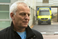 Director of Acute Care denies NHS faces 'humanitarian crisis'