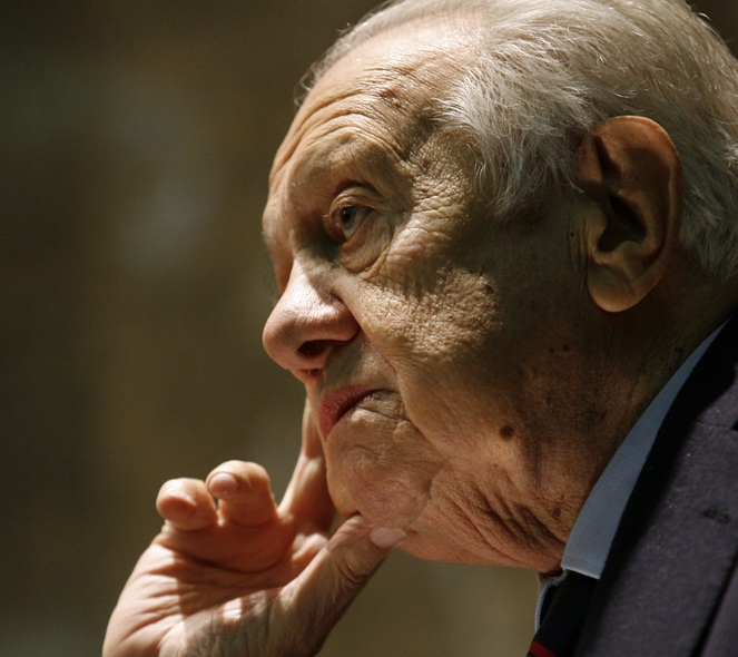 Former President of Portugal Mario Soares dies aged 92