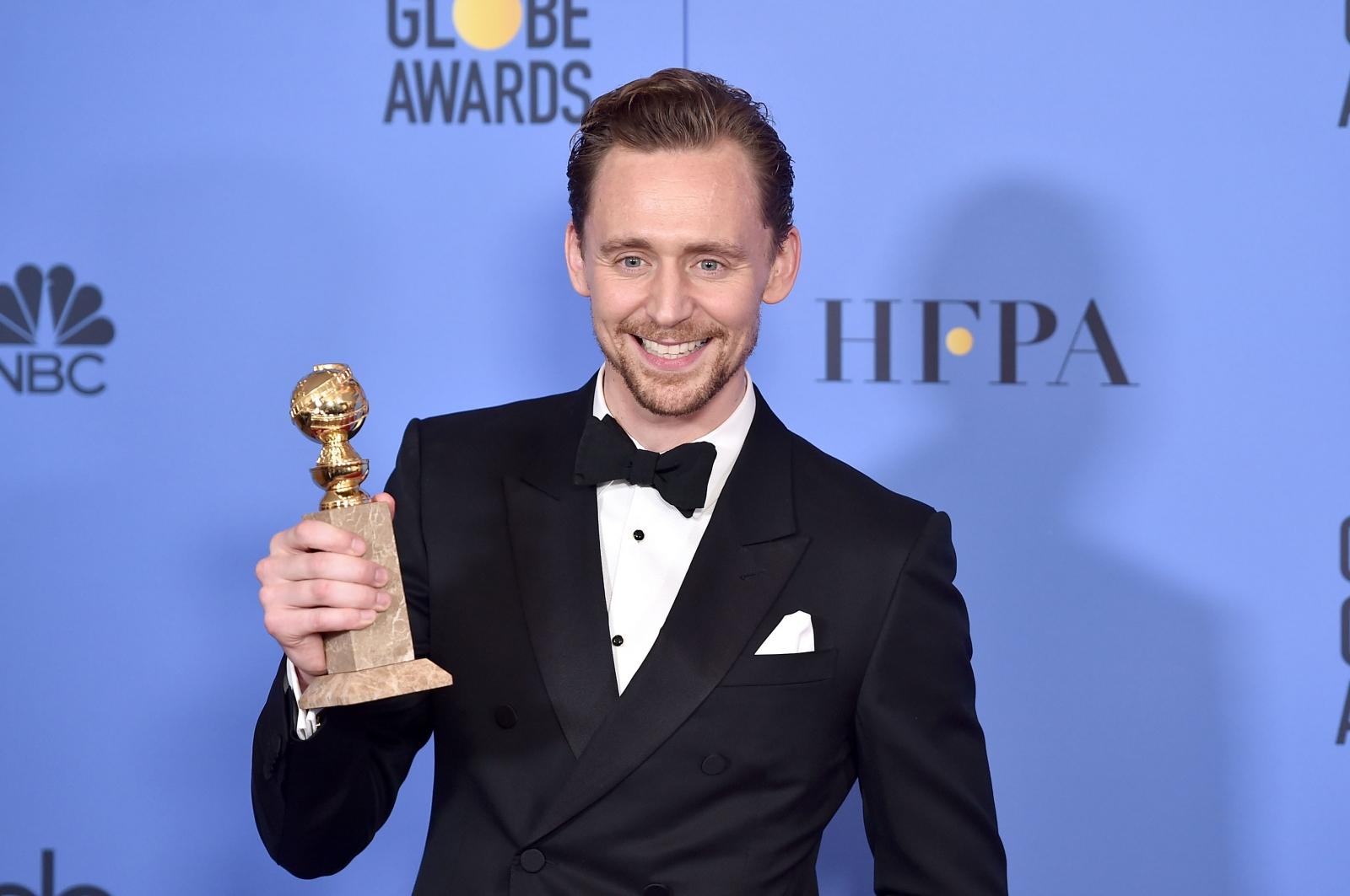 74th Annual Golden Globe Awards