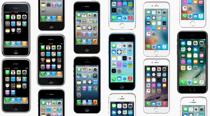 IPhone 10th Anniversary: Apple CEO Tim Cook Says \'The