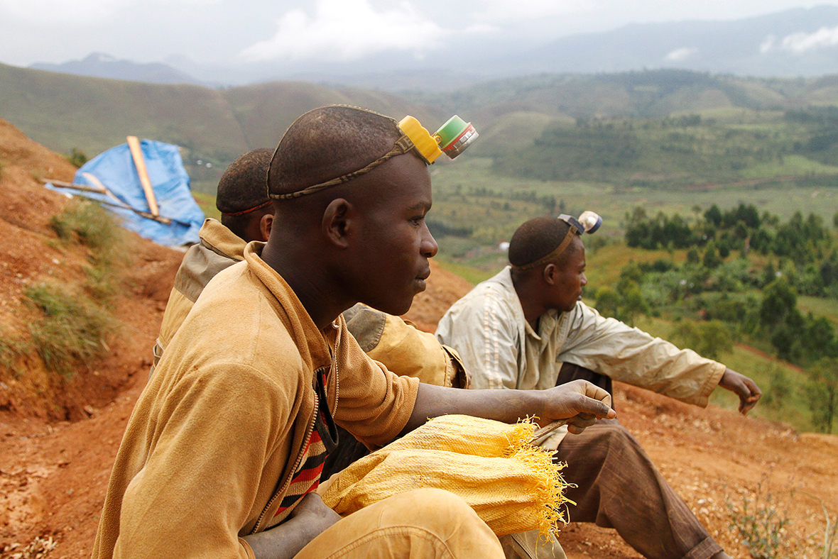 DRC rights campaigners warn Donald Trump may suspend conflict minerals rule