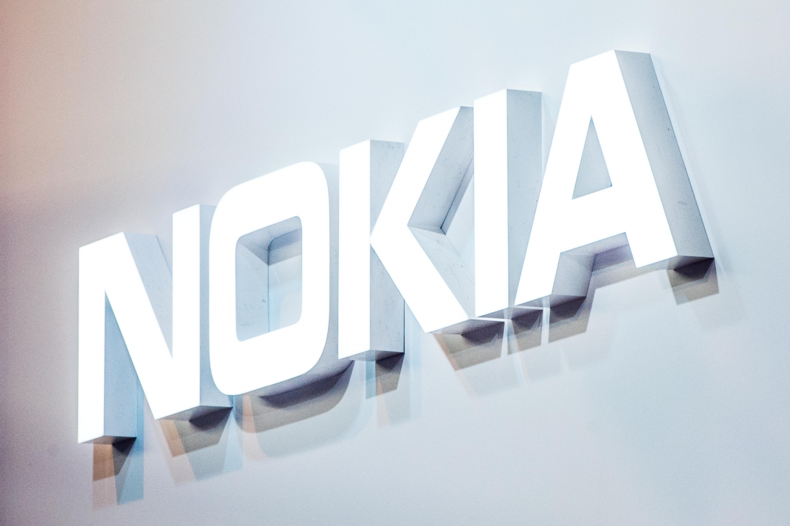 Nokia working on AI assistant Viki