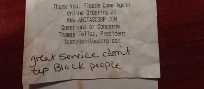 Racist Bill