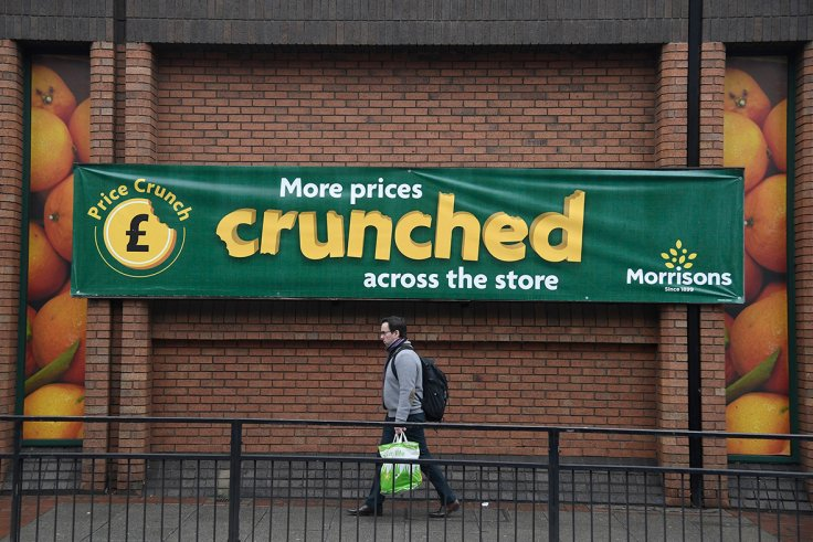 morrisons pricing strategy