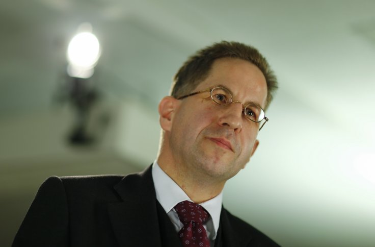 Germany's spy chief calls for actively countering cyberattacks against cyber-enemies
