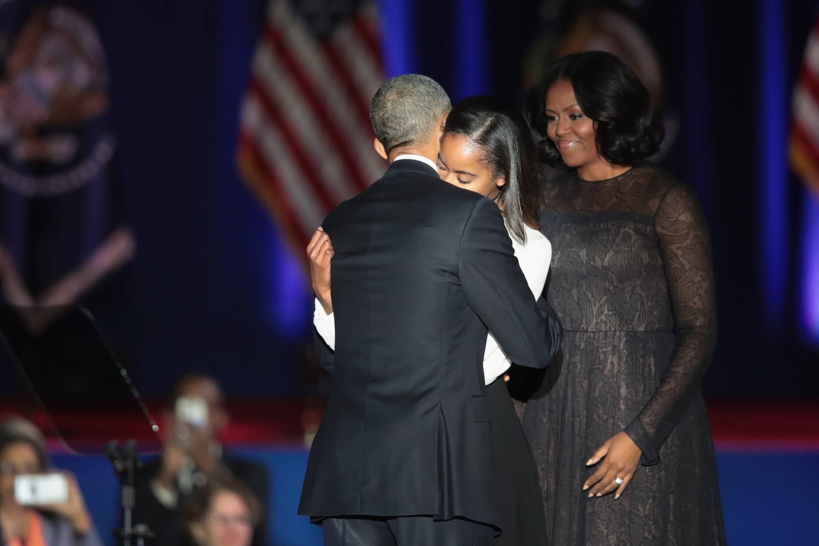 Obama farewell speech: Five main takeaways