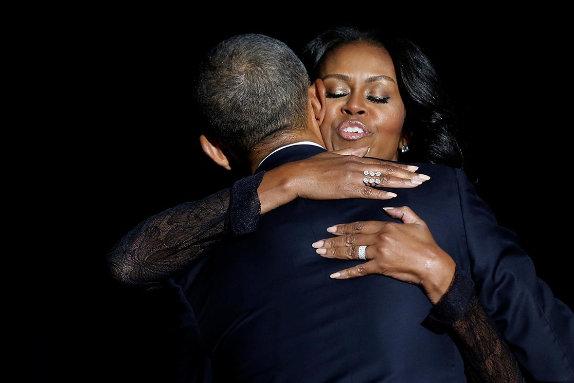 stevie wonder serenades michelle obama on first ladys