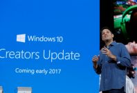 Windows 10 Creators Update privacy features