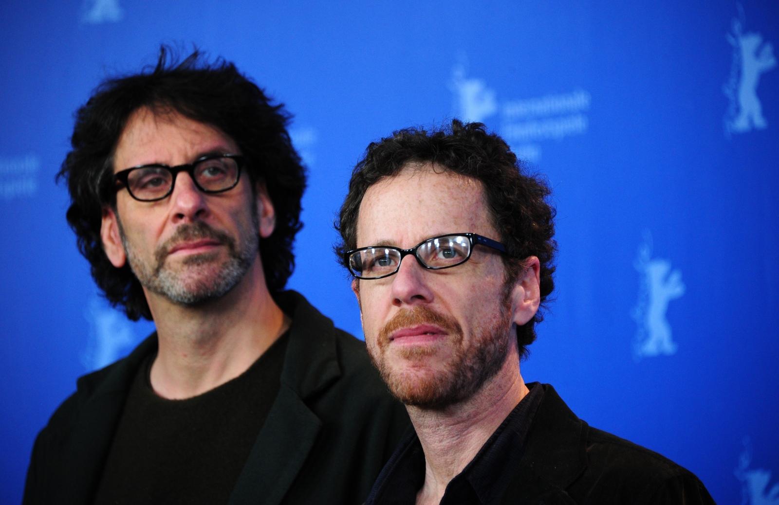 Joel Coen and Ethan Coen
