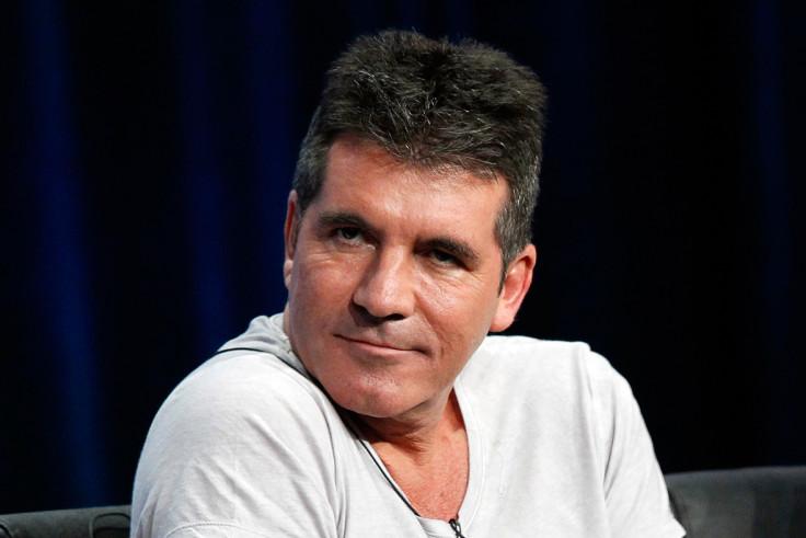 Simon Cowell