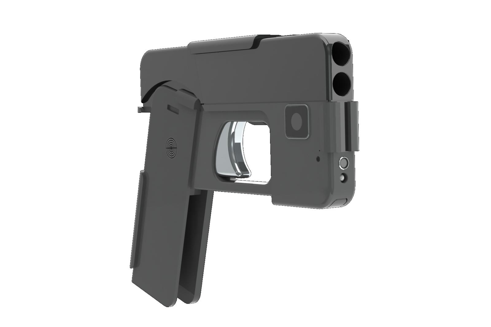 Ideal Conceal pistol