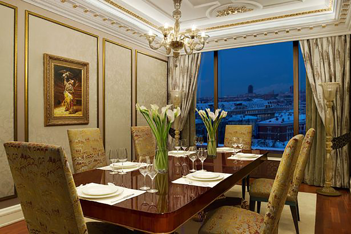 golden shower memo inside the ritz carlton suite where trump allegedly hired prostitutes. Black Bedroom Furniture Sets. Home Design Ideas