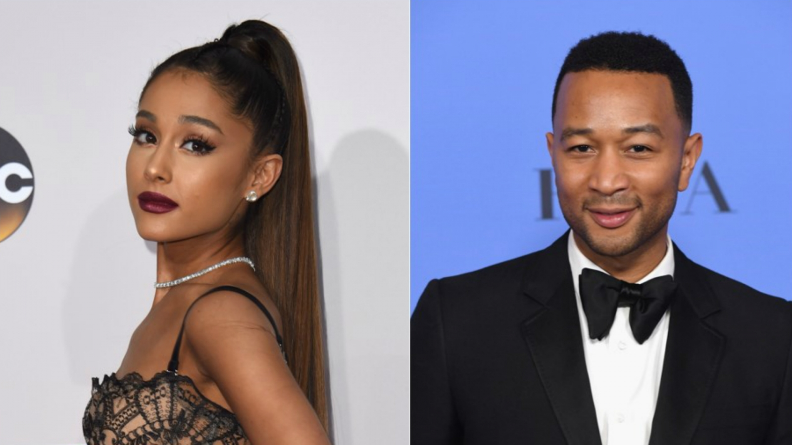 Ariana Grande, John Legend to duet for Beauty and the Beast