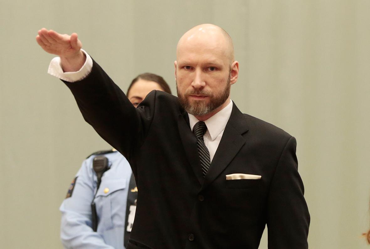 Behring Breivik
