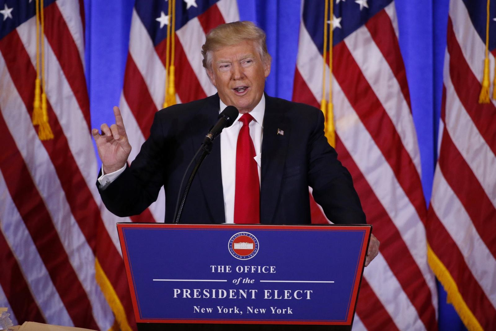 Donald Trump watersportsgate