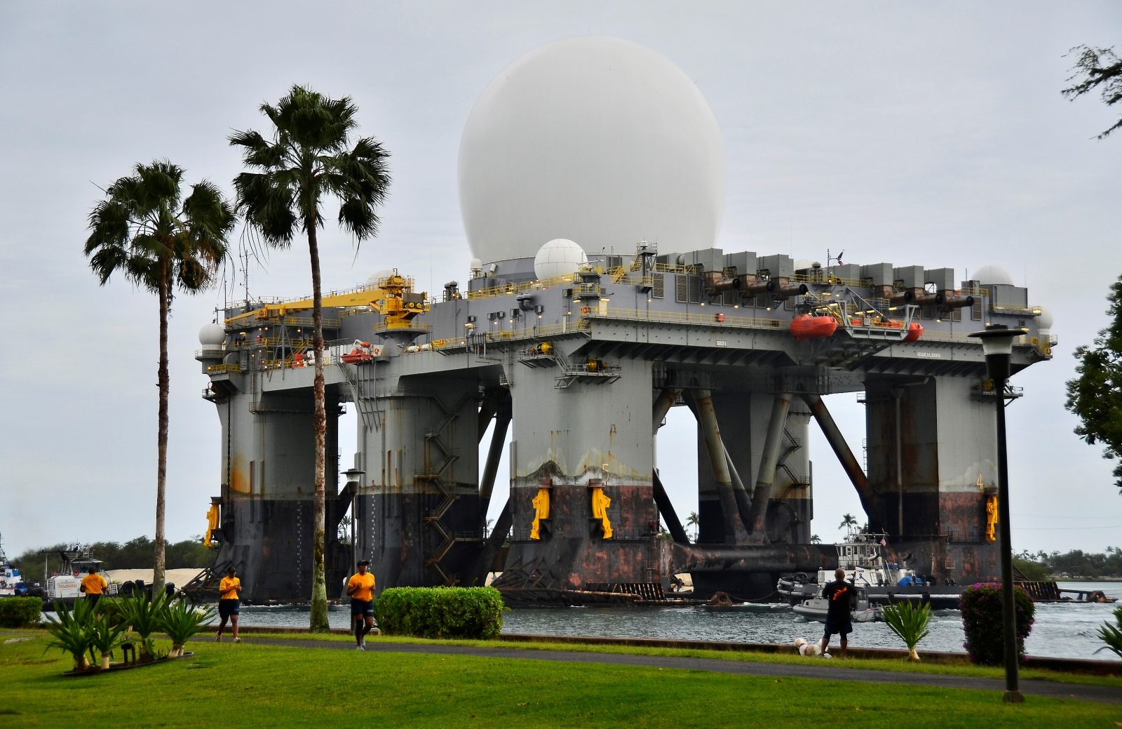 SB-X radar