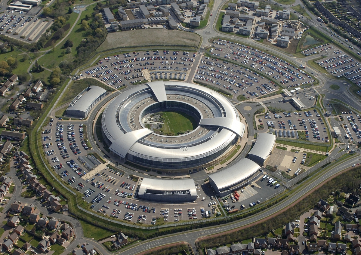 Here are the seven cybersecurity startups recruited to work with GCHQ to help it spy better