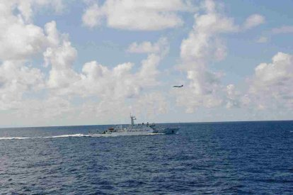 China expands surveillance capabilities with new intelligence-gathering ship