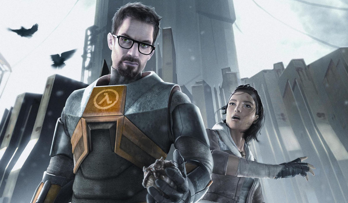Ex-Valve writer may have revealed Half-Life 2: Episode 3's storyline