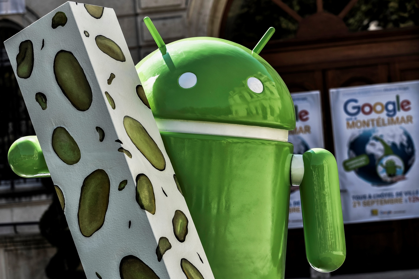 Android Nougat for Galaxy S7 and S7Edge