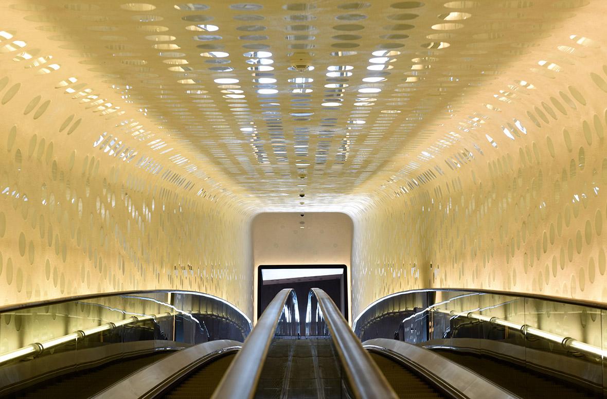 Hamburg Elbphilharmonie concert hall