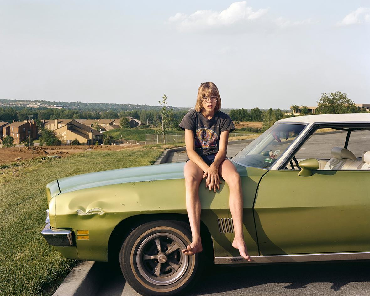Colour Photographs: 1977-1988