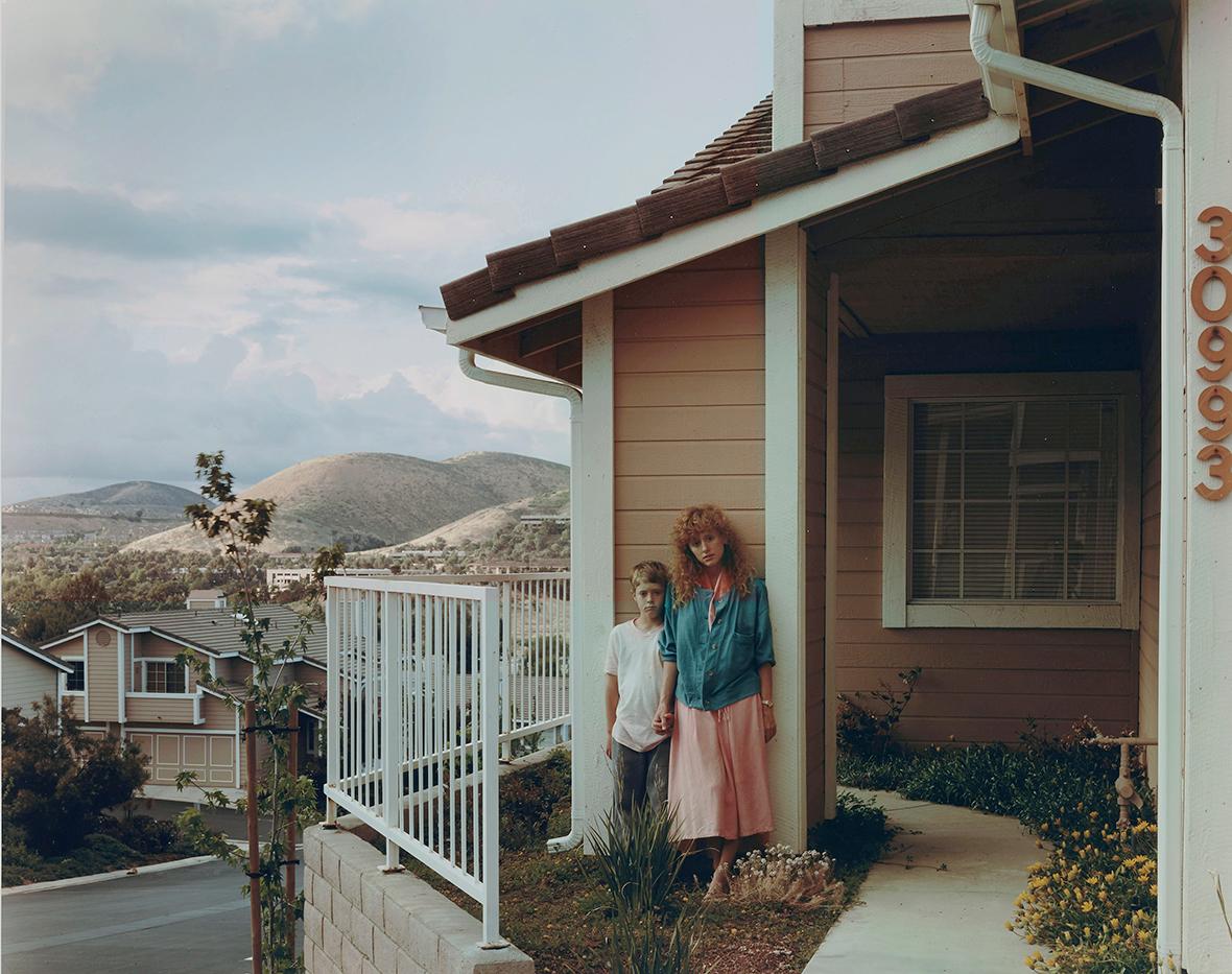 Colour Photographs 1977-1988