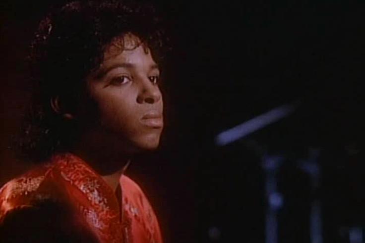 Wylie Draper as Michael Jackson