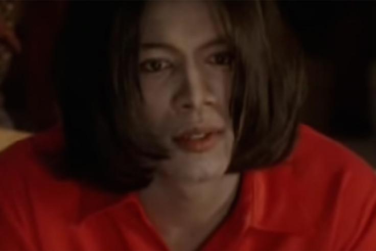 Flex Alexander as Michael Jackson