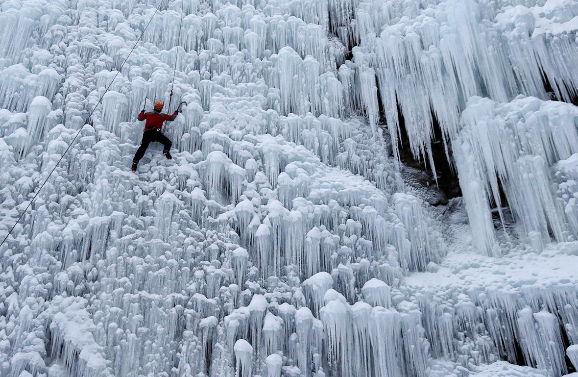 Czech ice
