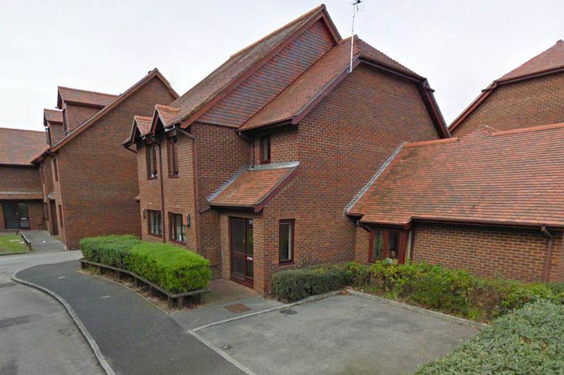Bournemouth University Student Village