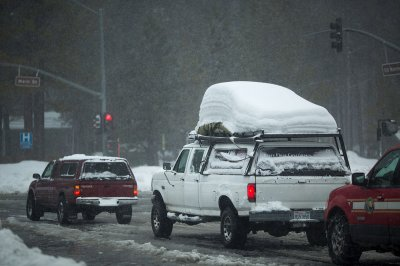 California floods rain snow weather drought
