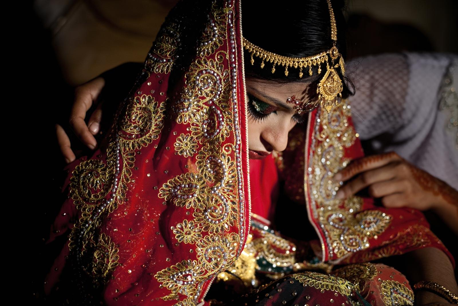 Bangladesh child marriage law