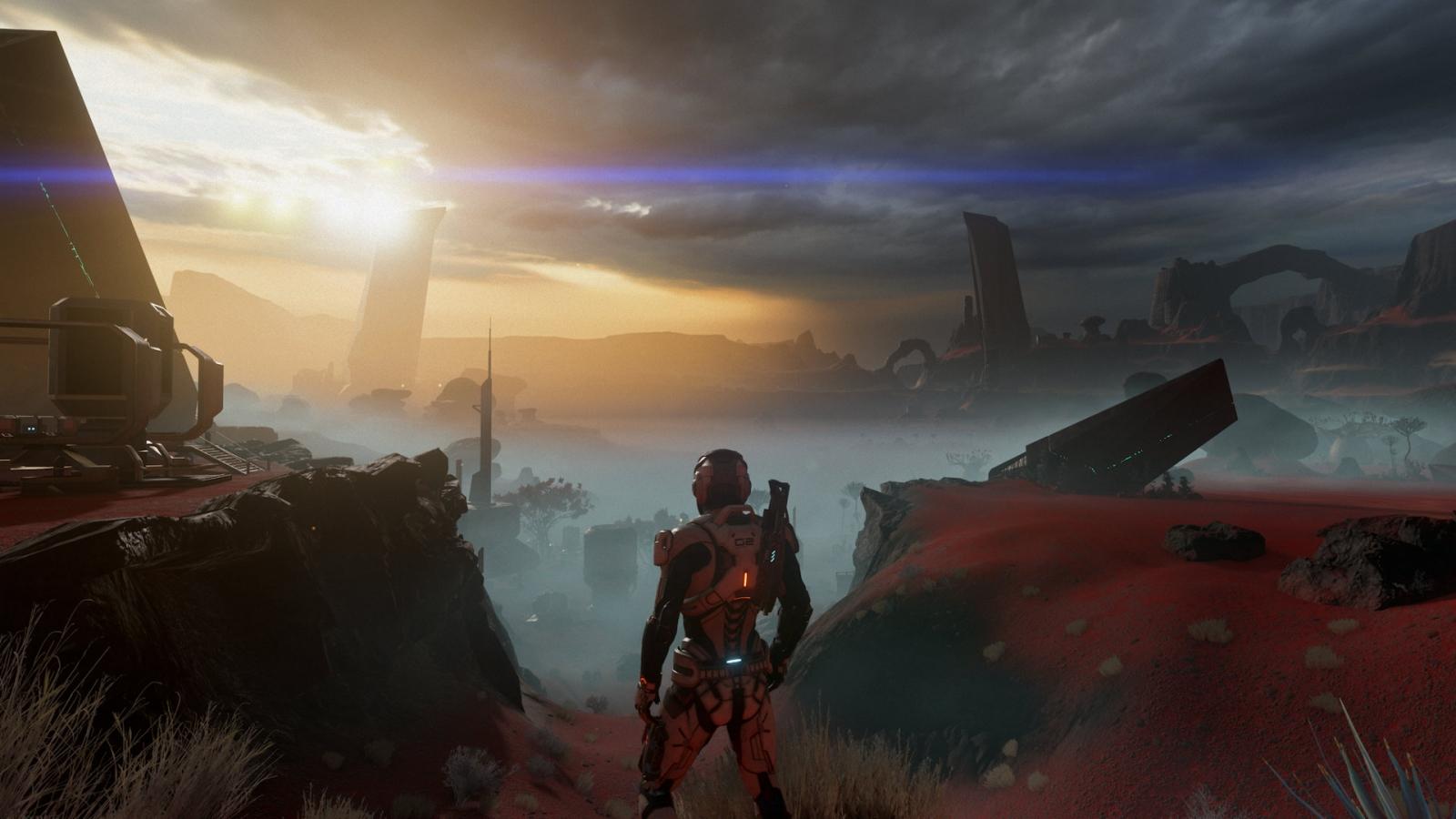 Mass Effect Andromeda Nebenmissionen