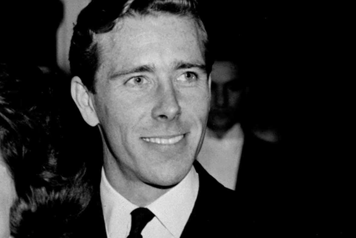 Princess Margaret's ex-husband, photographer Lord Snowdon, dies