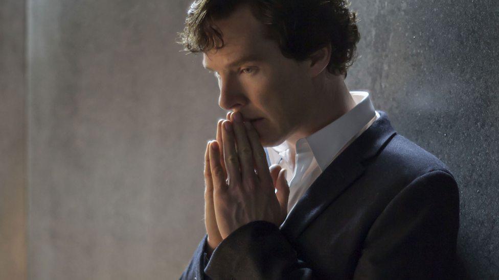 Sherlock season 4 finale