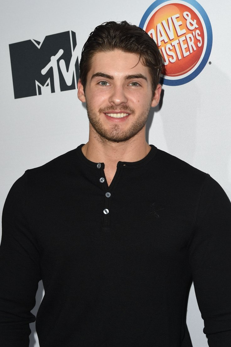 Teen Wolf actor Cody Christian is 'furious' and 'feels violated' as