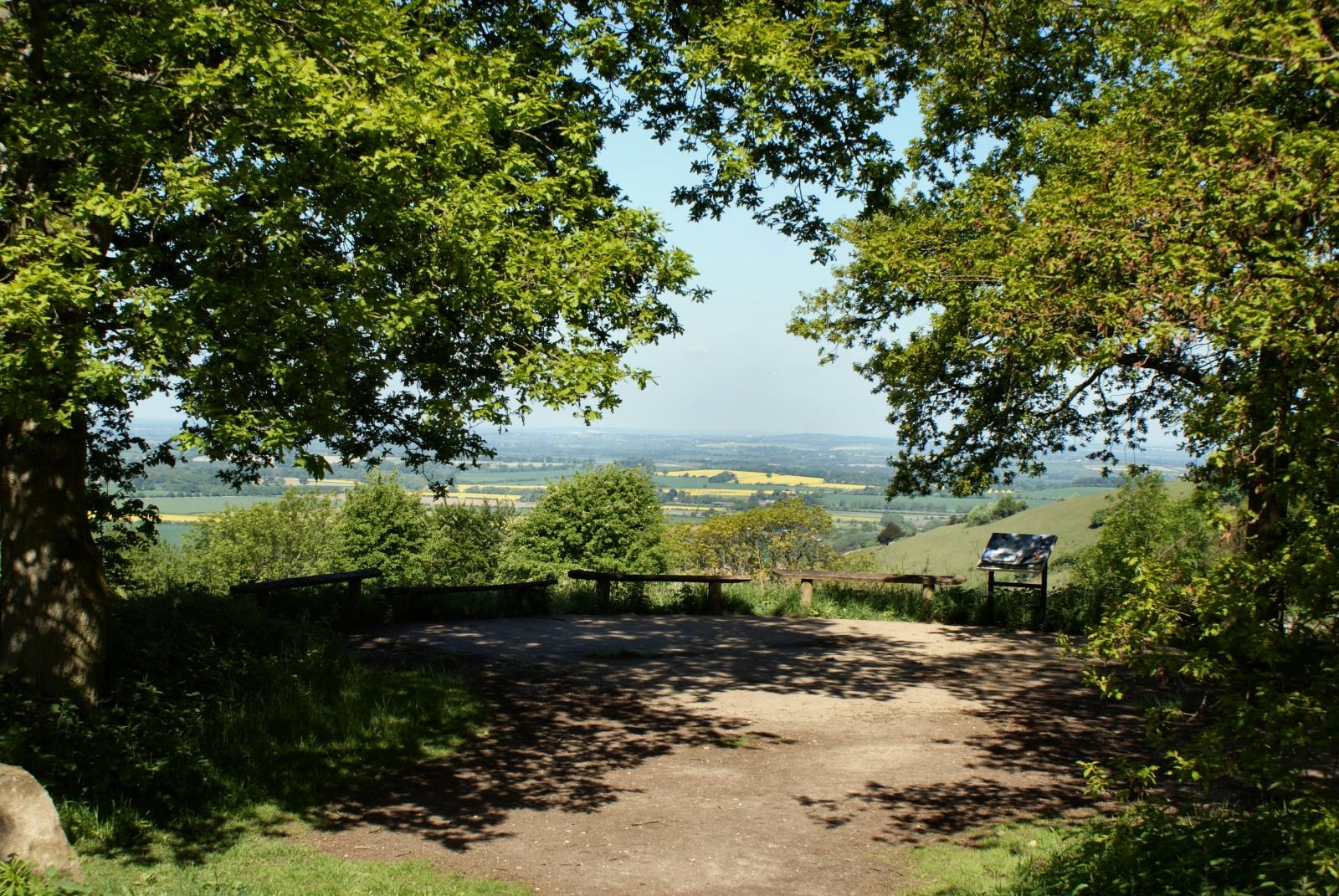 Aston Rowant Nature Reserve