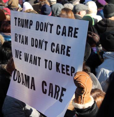 Save the ACA