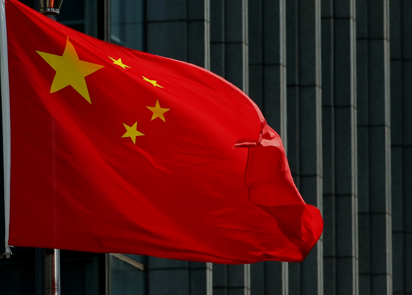 China orders App Store registration