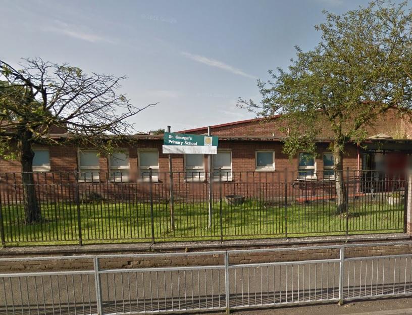 St George's RC Primary