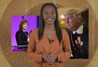 Music Minute: Ed Sheeran makes history, Trump inauguration line-up, 50 Shades Darker soundtrack